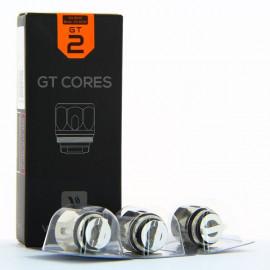 Pack de 3 resistances GT2 Core 0.4ohm NRG Vaporesso