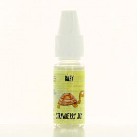 Baby Strawberry Jam Aromes Extradiy Extrapure 10ml