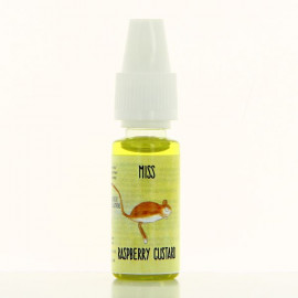 Miss Raspberry Custard Aromes Extradiy Extrapure 10ml