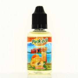 Nektar Concentre Pack a l'O 30ml
