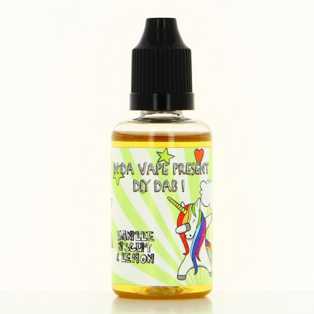 Cereal Milk Strawberry Concentre Diy Dab In Da Vape 30ml