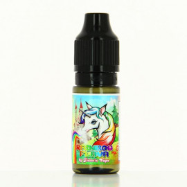 Rainbow Flava Concentre Juice'n Vape 10ml
