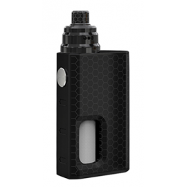 Kit Luxotic BF Box + Tobhino Black Honeycomb Wismec