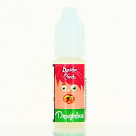 Druginbus Liquideo Candy 10ml
