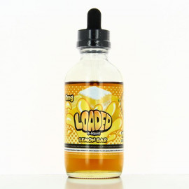Lemon Bar Loaded Ruthless 100ml 00mg