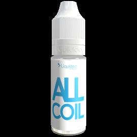 All Coil Liquideo Evolution 10ml