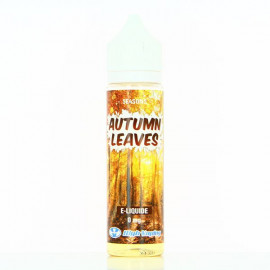 Autumn Leaves Se4sons High Vaping 50ml 00mg