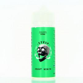 Fruut Ninja Syrup 100ml 00mg
