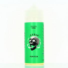 Pum kin Syrup 100ml 00mg