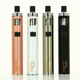 Kit PockeX Pocket AIO 1500mah 2ml Aspire