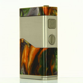 Box Luxotic NC 250W 20700 Resin Wismec