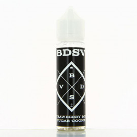 Strawberry Milk Sugar Cookie BDSV 50ml 00mg