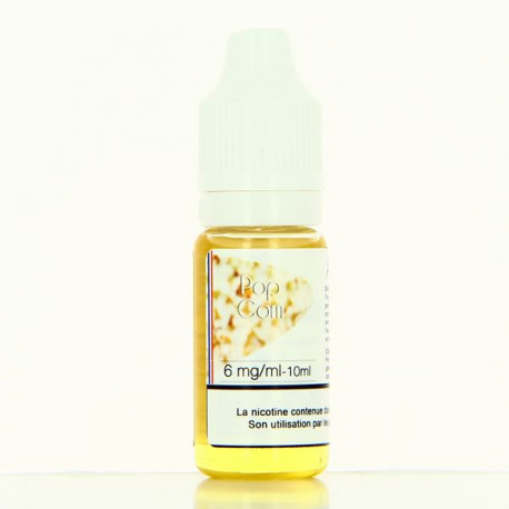 Pop Corn Airmust 10ml