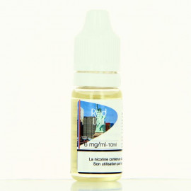 Red USA Airmust 10ml