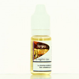 Virginia Airmust 10ml