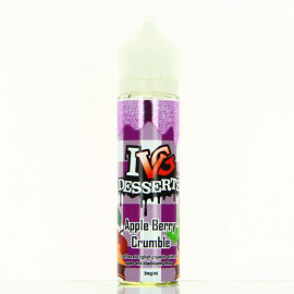 Apple Berry Crumble I VG Desserts 50ml 00mg