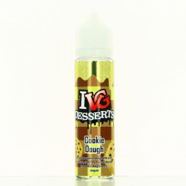 Cookie Dough I VG Desserts 50ml 00mg