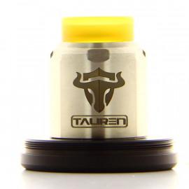 Tauren RDA Silver Thunderhead