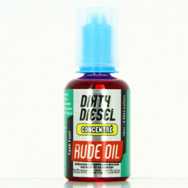 Dirty Diesel Concentre Rude Oil 30ml