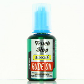Truck Slop Concentre Rude Oil 30ml