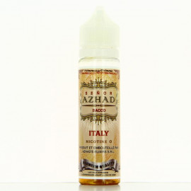Senor Azhad Azhad's Elixirs 40ml 00mg