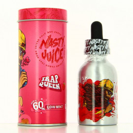 Trap Queen Nasty Juice 50ml 00mg