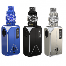 Kit Lexicon 235W TC (+ ato Ello Duro) ELeaf