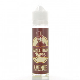 Avenue 50in60 Small Town Vapes 50ml 00mg