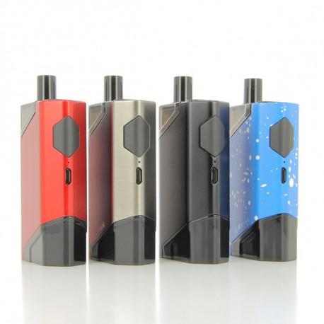 Kit HiFlask 2100mah 5.6ml Wismec