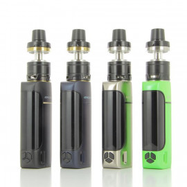 Kit Armour Pro 100W TC + Cascade Baby Vaporesso