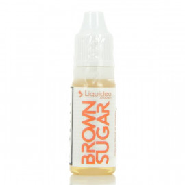 Brown Sugar Liquideo Evolution 10ml