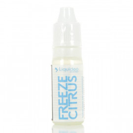 Freeze Citrus Liquideo Evolution 10ml