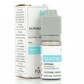 Glacial Minimal The Fuu 10ml