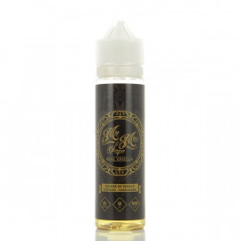 Real Vanilla Mr & Mrs Vape 50ml 00mg