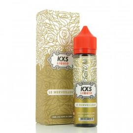 Le Merveilleux KxS Liquid 50ml 00mg