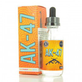 AK 47 Bomb Sauce 50ml 00mg