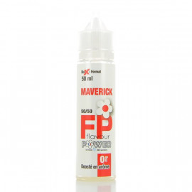 Maverick 50/50 Flavour Power 50ml 00mg