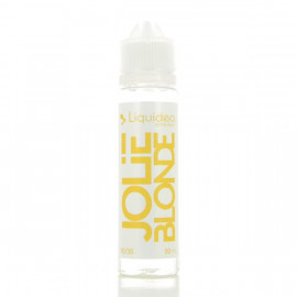 Jolie Blonde Liquideo Evolution 50ml 00mg