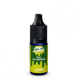 Full On Tropics Concentre Coffee Mill 10ml
