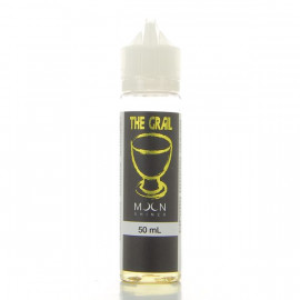 The Grail Moon Shiner 50ml 00mg