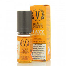 Jazz V By Black Note 10ml