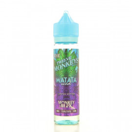 Matata Iced Monkey Mix 12Monkeys Iceage 50ml 00mg