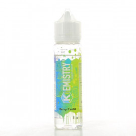 Berry Exotic Kemistry 50ml 00mg