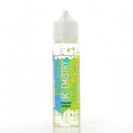 Pancake Delight Kemistry 50ml 00mg