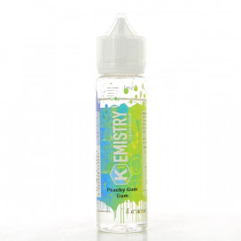 Peachy Gum Gum Kemistry 50ml 00mg