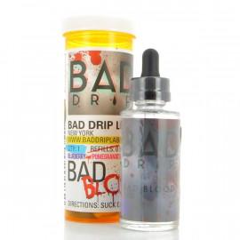 Bad Blood Bad Drip 50ml 00mg