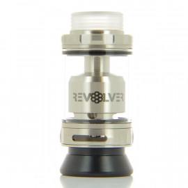 Revolver RTA 24 Silver Vandy Vape