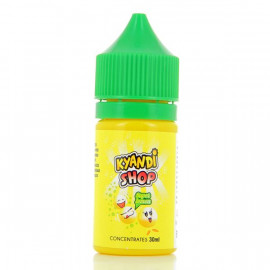 Super Lemon Concentre Kyandi 30ml