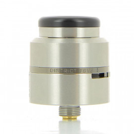 LC1 LayerCake RDA 24mm District F5ve