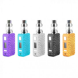 Kit Saurobox 220W TC + Ello Duro 6.5ml Eleaf
